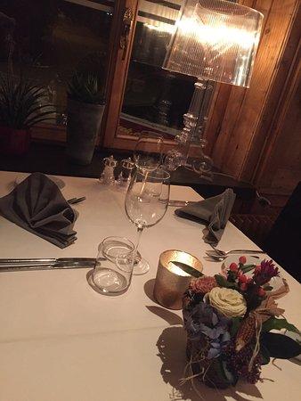 Restaurant Landhaus Santis: photo0.jpg