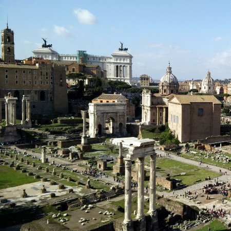 Travel Transfers Rome