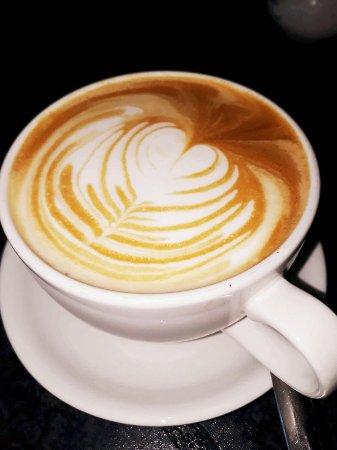 Fulla Beans Coffee & Food Bar