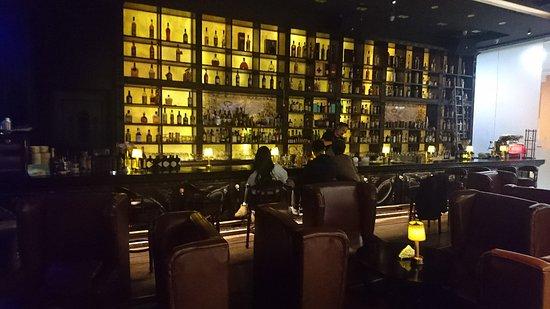 Lunghezza Bar