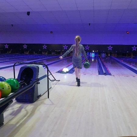 AMF Bowling Washington