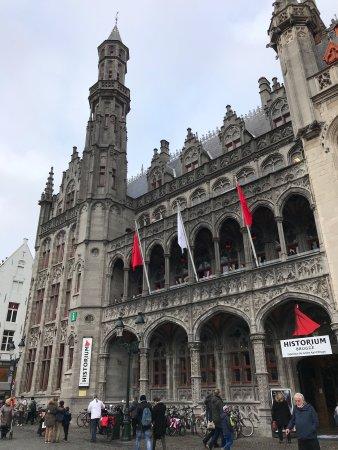 Historium Brugge: photo0.jpg