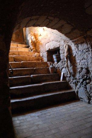 Tarcal, Ungern: Cellar 2