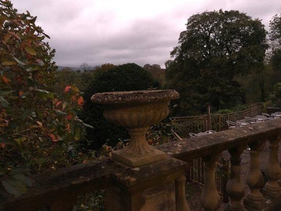 Llanhamlach, UK: A lovely place for a wedding.