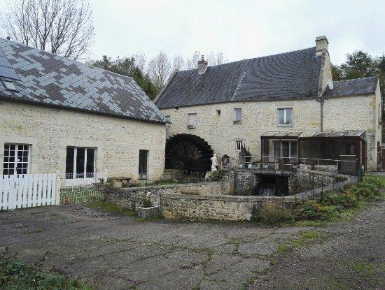 Audrieu, France: IMG_20171029_105941_large.jpg