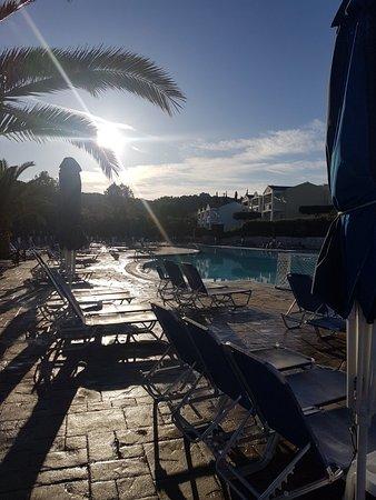 Mareblue Beach Resort: 20171011_090128_large.jpg