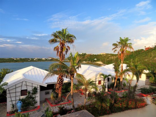 Harbour Club Villas & Marina: We're set to go after Hurricane Irma!