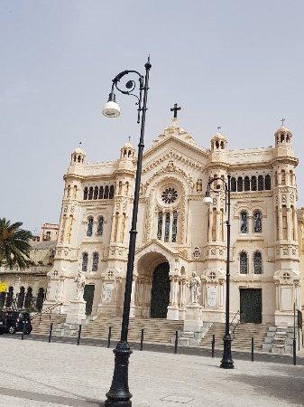 Palazzo San Gaetano - Universita per Stranieri Dante Alighieri