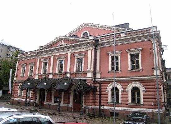 Alexander Theater (Aleksanterin Teatteri): Outstanding