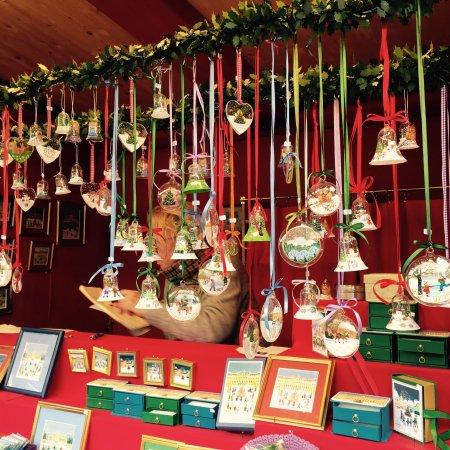 Kultur- und Weihnachtsmarkt Schloß Schönbrunn: photo5.jpg