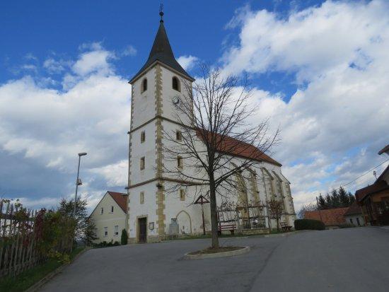 Cerkev Svetega Andraza