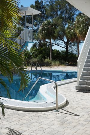 The Molloy Gulf Front Motel And Cottages Updated 2017