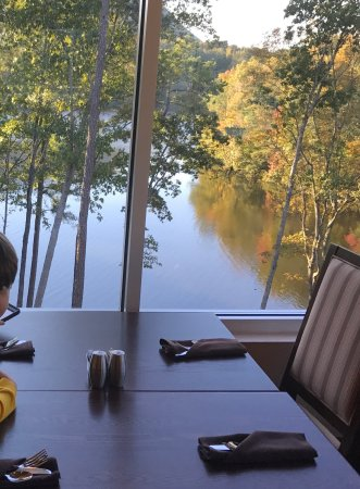 Waterside Restaurant Stone Mountain Restaurant Reviews