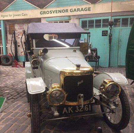 Bradford Industrial Museum: photo7.jpg