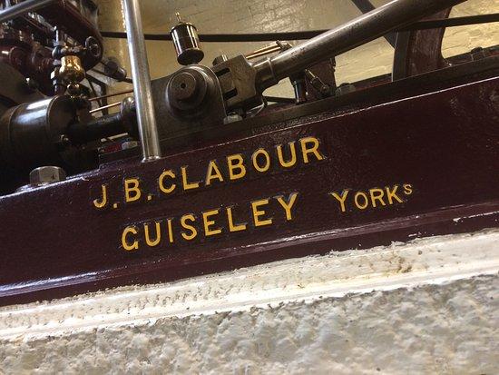 Bradford Industrial Museum: photo9.jpg