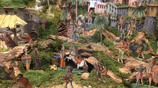 Muzeum Betlemu