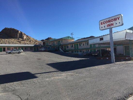 Economy Inn Updated 2017 Hotel Reviews Tonopah Nv