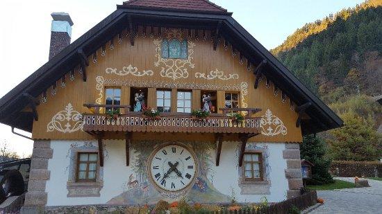 Breitnau: Ξενοδοχεία