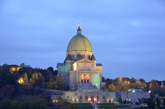St. Joseph's Oratory of Mount Royal