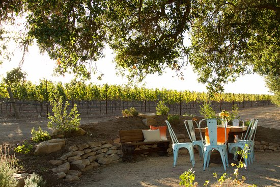 Templeton, CA: The Meadow Oasis