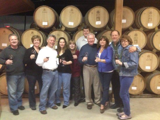 Good Friends, Great Wine. Visit Lynfred Winery in Roselle, IL
