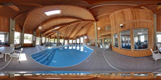 Norwalk, OH: Indoor pool