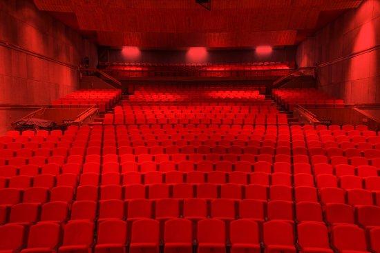 Teatro Nacional La Castellana