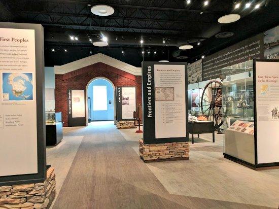 Cape Girardeau, MO: Crisp Museum