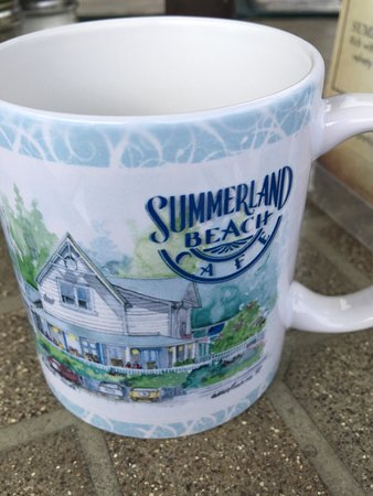 Summerland Beach Cafe: photo4.jpg