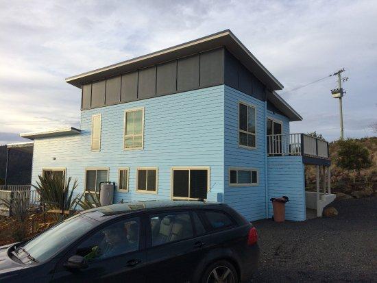 Tarraleah, Australia: Blue House