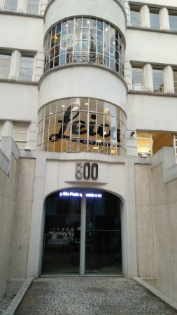 Leica Gallery Sao Paulo