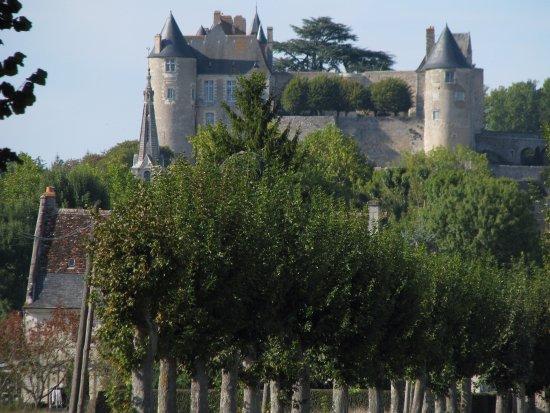 Chateau de Luynes