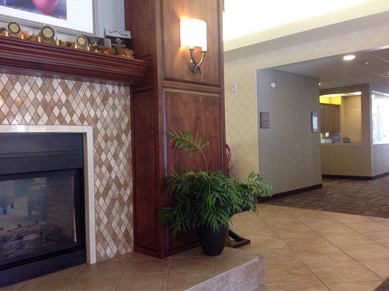 Homewood Suites by Hilton Sacramento Airport-Natomas Photo