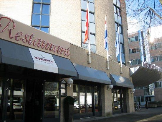 Ворбург, Нидерланды: Restaurant