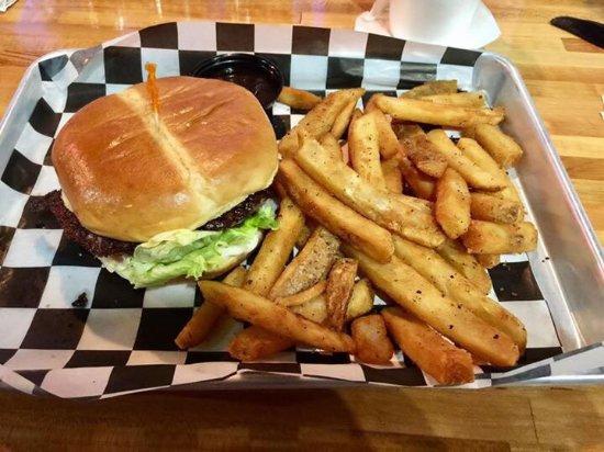 Gulf Coast Burgers, Panama City Beach - Restaurant Reviews