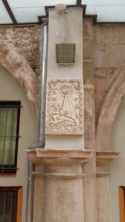 Hostal La Terrassa: La Terrassa - Barcelone - la terrasse