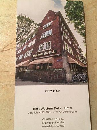 Best Western Delphi Hotel: photo0.jpg