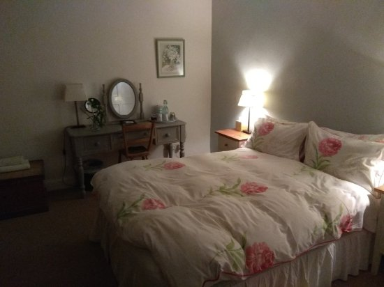 Cotgrave, UK: Primrose House B & B