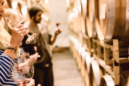 Dundee, OR: For a behind-the-scenes experience, book one of our Tours & Tastings!