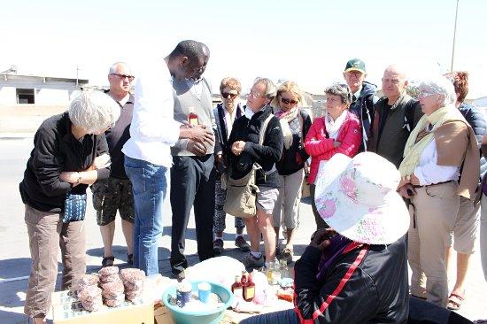 Nande Explorer Cultural Township Tours