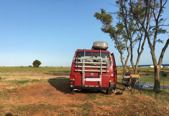 Camping kazela medulin fkk
