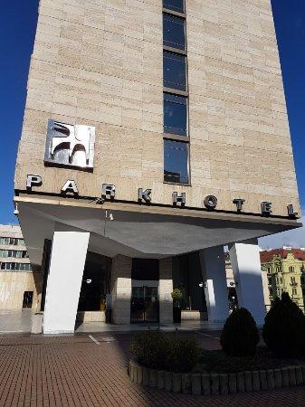 Parkhotel Praha: 20171030_112627_large.jpg