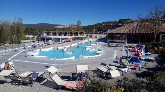 Hotel Terme Di San Giovanni Rapolano Terme