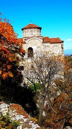 Asenovgrad, Βουλγαρία: St. Bogoroditsa Petrichka Church