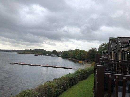 Lodge on Loch Lomond: photo4.jpg
