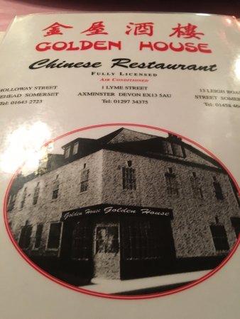 The Golden House: photo0.jpg