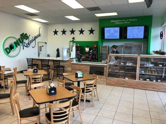 DeFuniak Springs, FL: Inside overview
