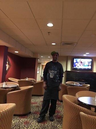 Holiday Inn Portsmouth: photo0.jpg