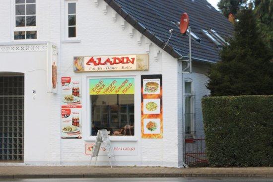 Osterholz-Scharmbeck, Niemcy: OHZ - Aladin 1