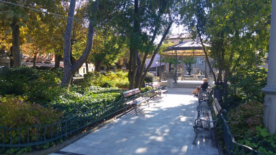 Park Pietro Coppo: park